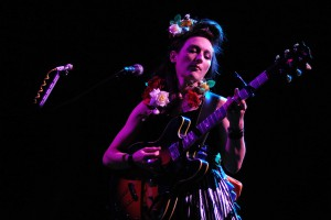 Shara Worden : My Brightest Diamond