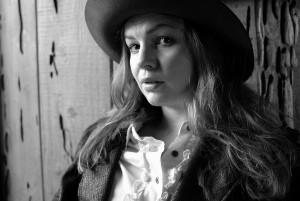 Amber Tamblyn - credit Katie Jacobs